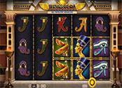 Cadabrus Casino Screenshot