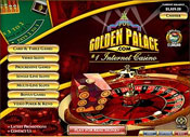 Golden Palace Lobby