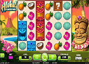 Dunder Casino Screenshot