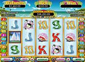 Red Dog Casino Screenshot
